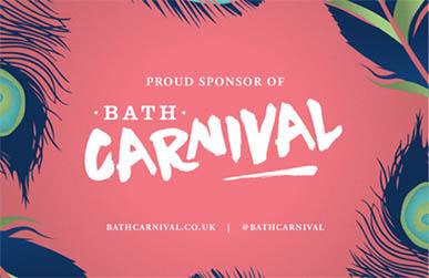 bath carnival logo