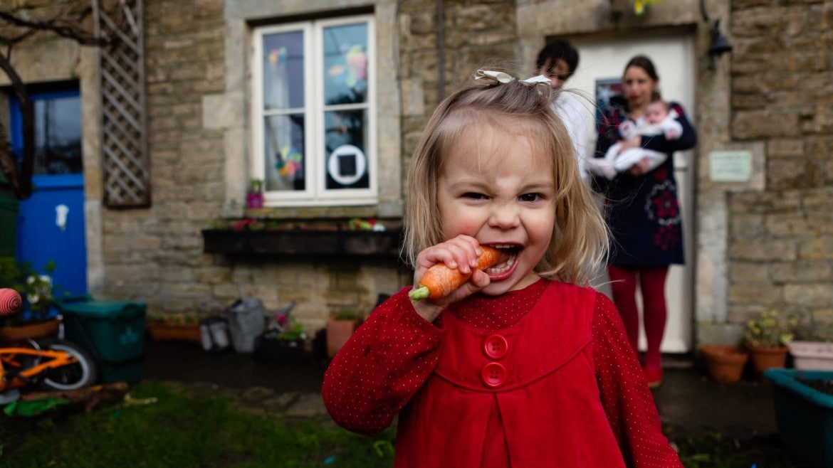 Somerset Family Photographer | In home | Rose Dedman Photography