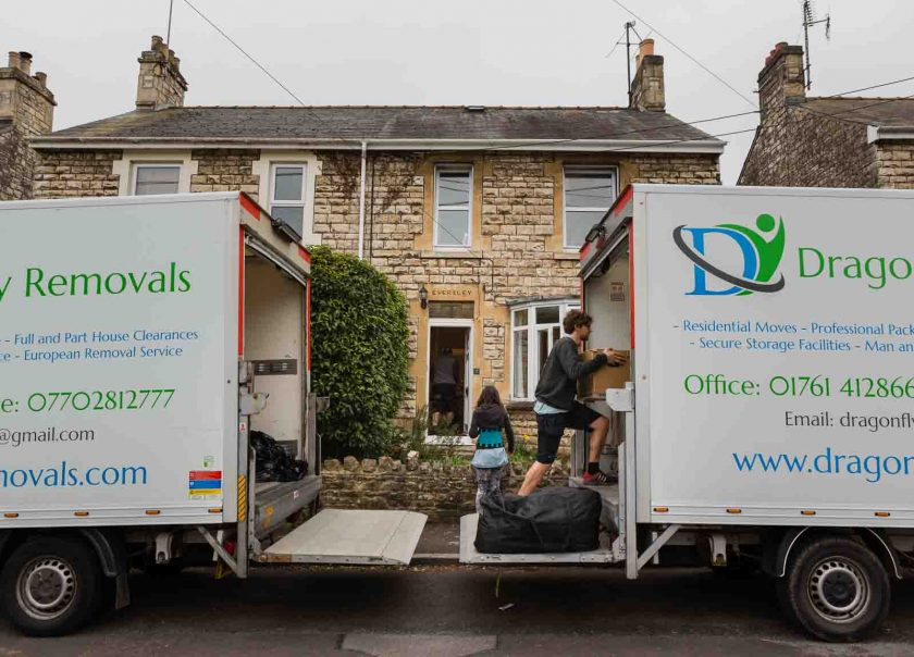 Family Storytelling Photographer Bath: House Move
